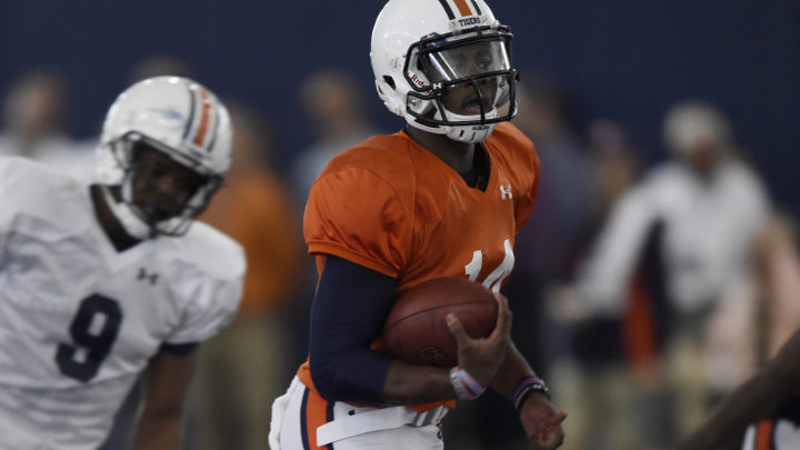 The Auburn Podcast: New NCAA Rule helps Auburn Football