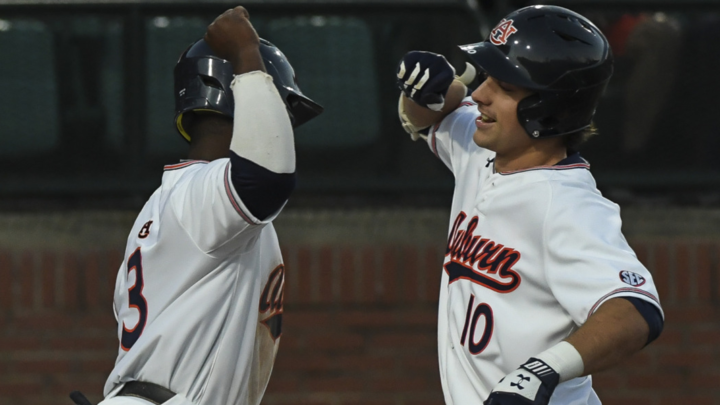 Auburn Obliterates Bama in Historical Sweep