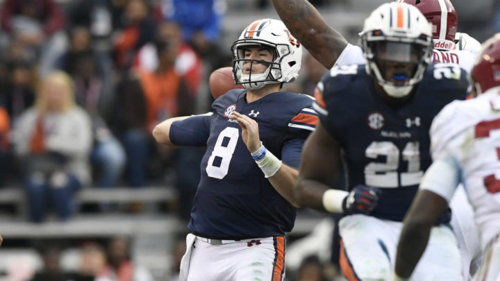 The Auburn Podcast: Realistic expectations for Auburn Football