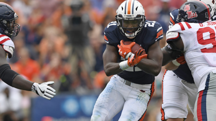 The Auburn Podcast: AU in the 2018 NFL Draft – Day Two