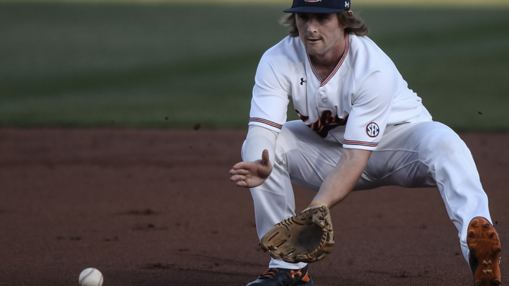 Preview: Auburn Baseball welcomes Samford to the Plains
