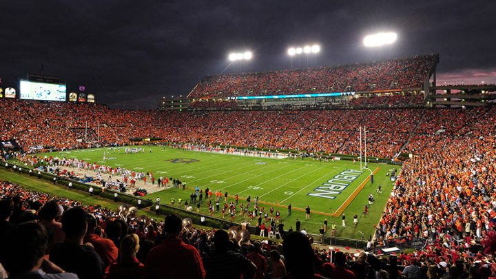Auburn Football: 2018 Schedule and Predictions