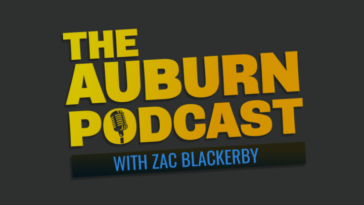 The Auburn Podcast: The Worst Edition of The Auburn Podcast Ever