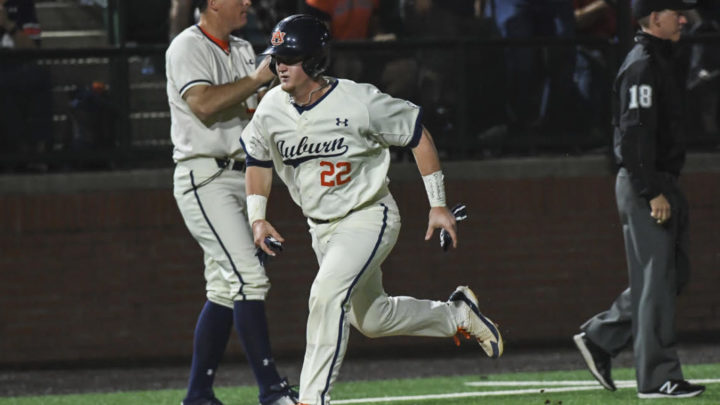 Series Rewind: Tigers Take Two of Three from Mississippi State