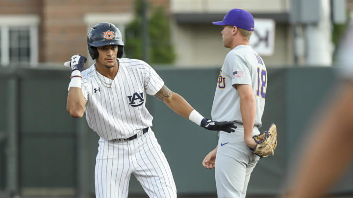 Recap and Reaction: Tigers Take Series from LSU to Close Regular Season
