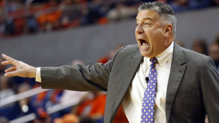 The Auburn Podcast: Auburn basketball brings in guard of the future