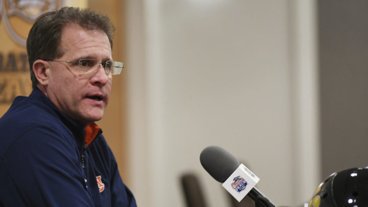 Auburn Football: Kickoff Times for First Three Games of Season Announced