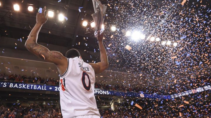 Can Auburn Make The Final Four?