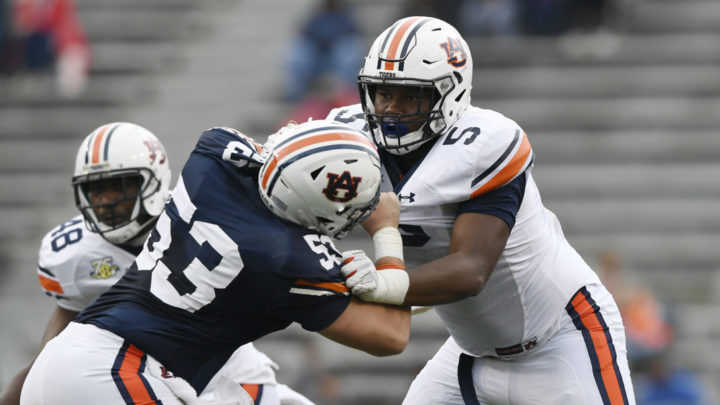 Taylor Talkin' Tigers: Ranking Auburn's Conference Schedule