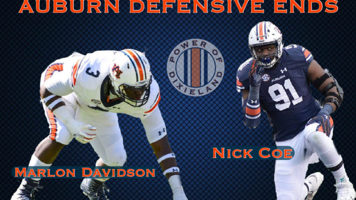 The Best Front Seven in College Football (Part 3 of 5 Defensive Ends)