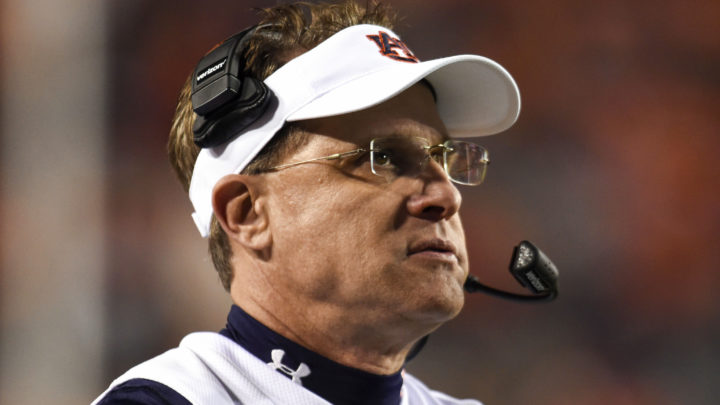 """Strength and Stability"" Propels the Future of Auburn Football"