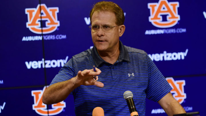 Gus Malzahn Press Conference Review: Washington Week