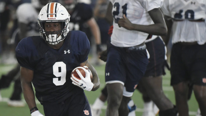 AU Camp Confidential: An Inside Look – Special Teams