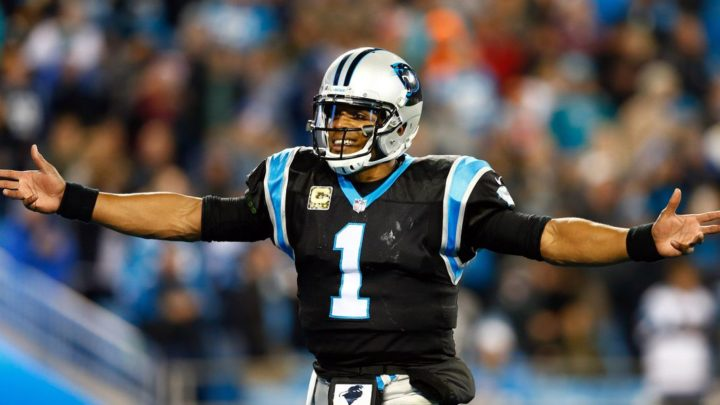 Newton Confronts Benjamin; Handles Situation Perfectly