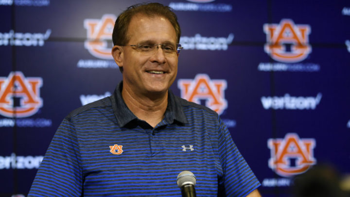 Gus Malzahn Press Conference Review: Arkansas Week