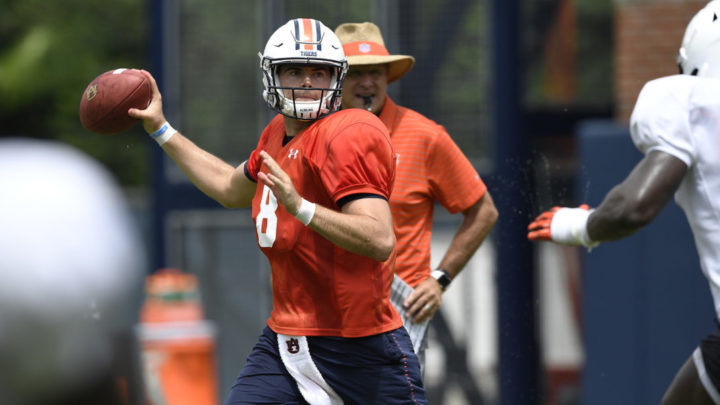 Auburn Football: Where do we go from here?